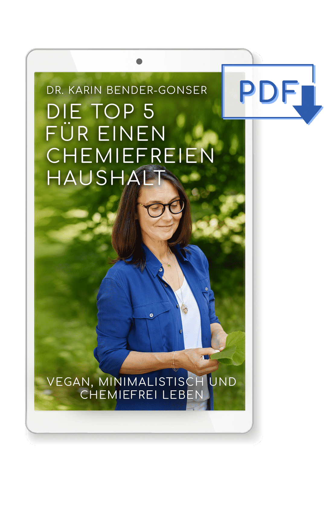 Top5 Chemiefrei-Cover