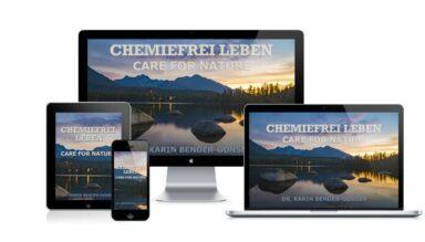 chemiefrei leben
